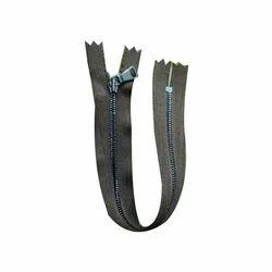Number 1 Size Metal Teeth Zipper