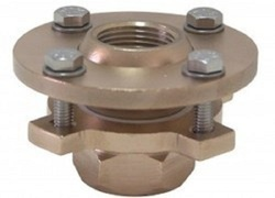 Direction Swivel Union Ball Joint