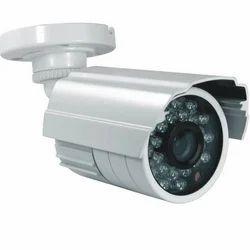 Color CCTV Camera