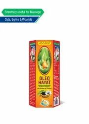 50 ml Looloo Oleo Hayat Herbal Massage Oil