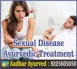 Ayurvedic Sexologist Treatment