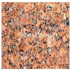 Diamond Red Stone Granite