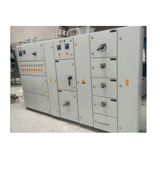 Thyristor Controlled Capacitor Bank