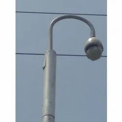 City Surveillance Pole
