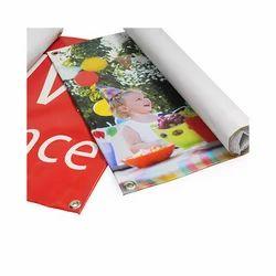 Banner Printing Service, Dimension / Size: Standard