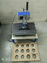Manual Scrubber Making Machine