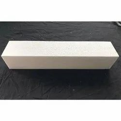 Rectangular Thermocol Packaging Pieces