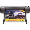 HP DesignJet Z6DR 44-in Postscript Photo Printer Plotter with V-Trimmer