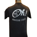 Cotton Printed Promotional T Shirt