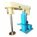 Hydraulic High Speed Disperser