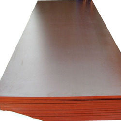 Brown Waterproof Plywood, Size: 8*4 Feet