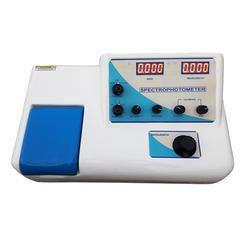 Digital Spectrophotometer