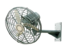 Flameproof Wall Mounting Fan