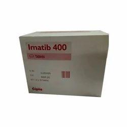 Imatinib 400 Tablets