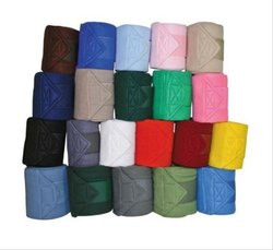 Horse Polo Wrap Fleece Bandages