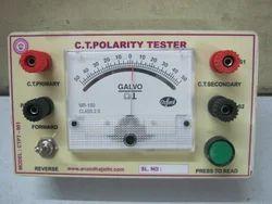 Polarity Test Set