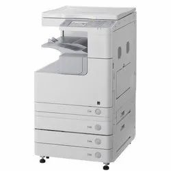 Black & White Canon Digital Photocopier Machine, Supported Paper Size: A3
