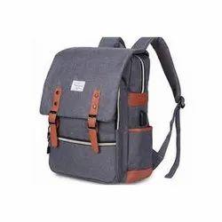 VSL Unisex Fancy Polyester College Bag