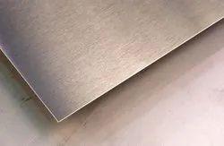 304 Matt Finish Stainless Steel Sheets