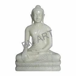 Buddha God Statue