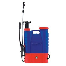 Knapsack Battery With Handle Sprayer