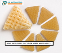 3D Snacks Pellet Making Machine