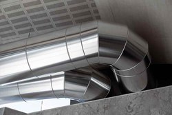 Blue Star HVAC Duct, for Industrial & Residential Use