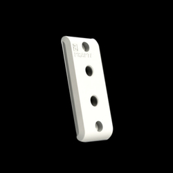 2 Pin Wall Electrical Socket
