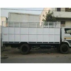 Truck Body Fabrication Work