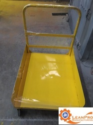 LM-MHT-350 Mild Steel Trolley
