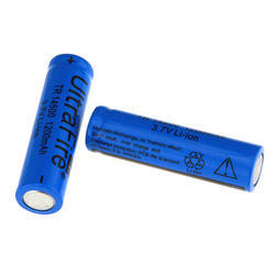 Ultrafire TR14500 3.7V Rechargeable Lithium Battery