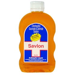 Savlon Disinfectant Liquid 100ml Available