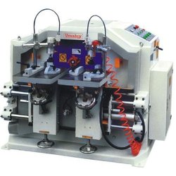 U 1013 Double Automatic Tenoning Machines