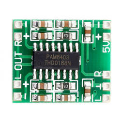 PAM 8403 Audio Amplifier