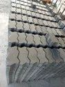 Square Cement Paver Block