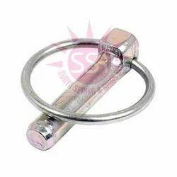 Round Shape Lynch Pin