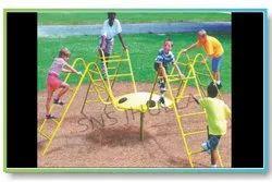 SNS 315 Spider Playground Climber