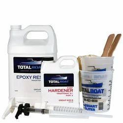 Epoxy 36 - Chock Fast Resins