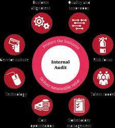 1 Internal Audit Service
