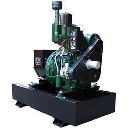Used Kirloskar Open Generator