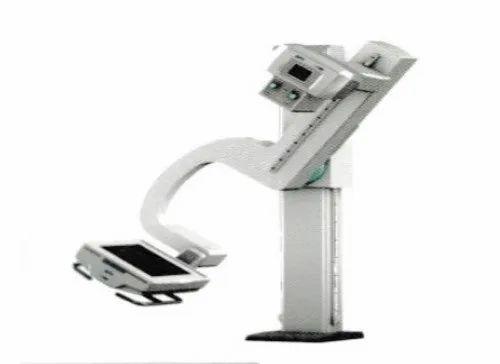 BPL DT580 Digital Radiography and Fluoroscopy - Alphonic