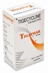 Tigaphar 50 Mg ( Tigecycline)