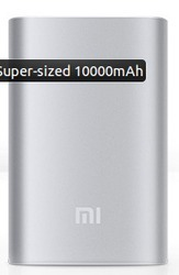 Mi Power Bank 10000mAh