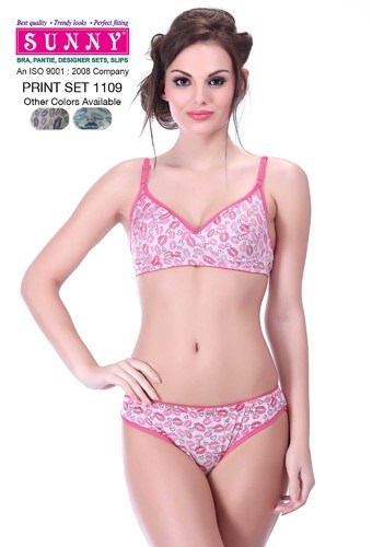 7b3abc07c0 Panty Set - Blossom Bra Set Manufacturer from Ahmedabad