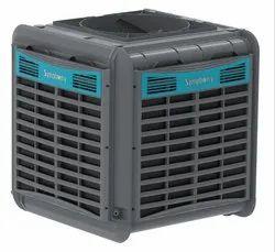 Symphony Industrial Cooler 25000CMH Model: PAC25U