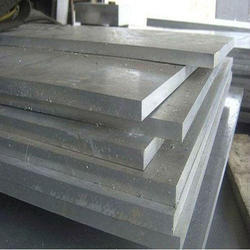 Aluminium Polished Sheet 5086, 6061, 6063, Thickness: Upto 200 mm