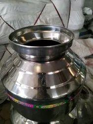 Steel Kitchen Utensils