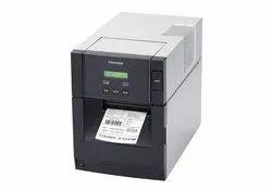 Barcode Printer Toshiba Tec BFV4T, 300 DPI