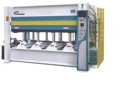 Hot Press Mh-3848x120