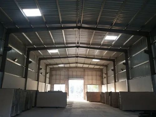 Prefabricated Warehouse Services